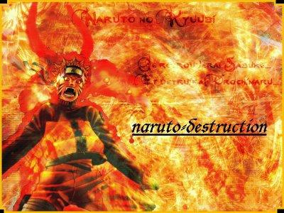 Naruto an demon renard blog de megaman623 - Naruto renard ...